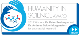 Humanity Science Award